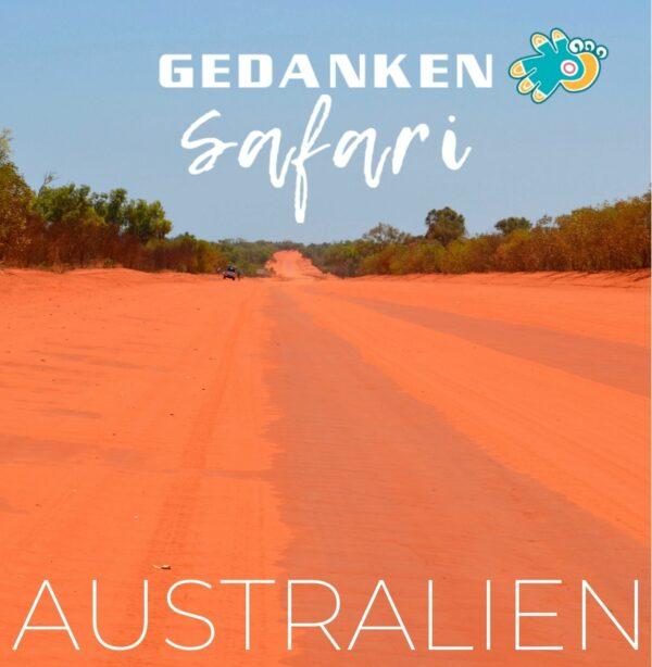 Australien GedankenSafari