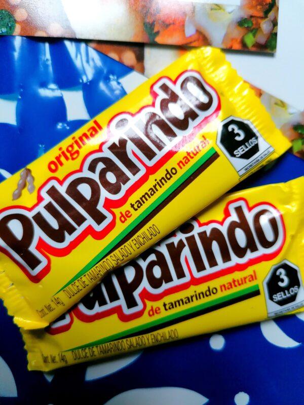 Mexikanische Süßigkeit