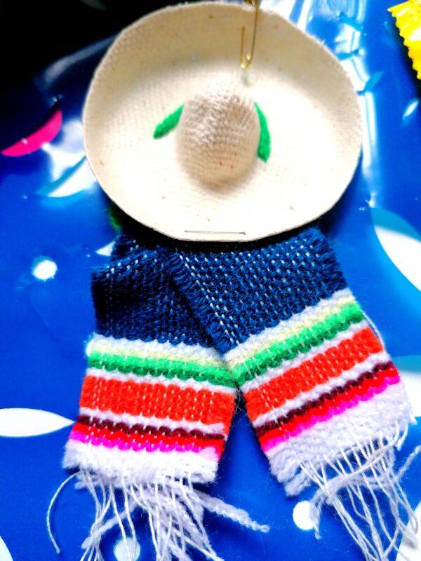 Deko Sombrero