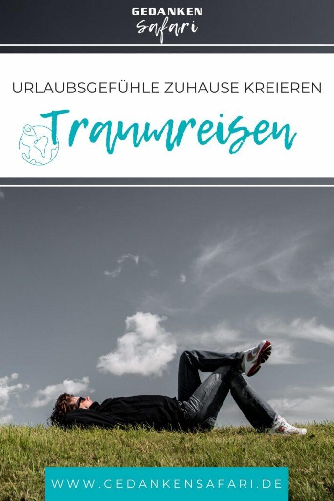 Traumreisen www.gedankensafari.de