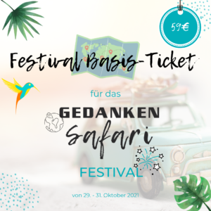Festival Ticket Basis