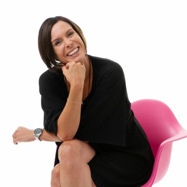 Christiane Baumann Speaker