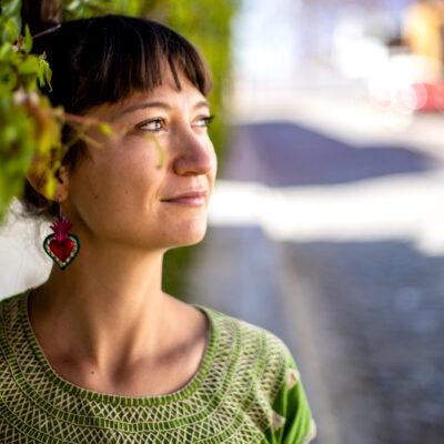 Speaker Katrin Schrimpf